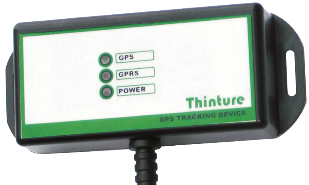 Thinture Advanced Tracker